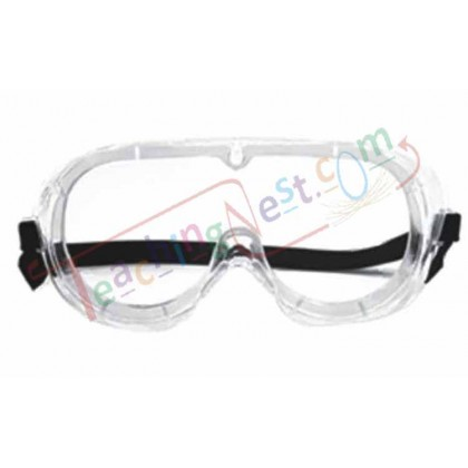 Safety Goggles (Pack of 5 pcs)