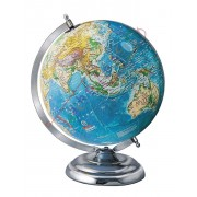 Globe Physical Our Earth 20 cm dia