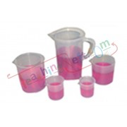Measuring Instruments - 2 (Jug and Beaker)