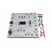 Multi Circuit Panel Board - DIY