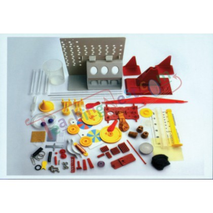 Physics Learning Kit for Kids Activity kit Creative Training Kit