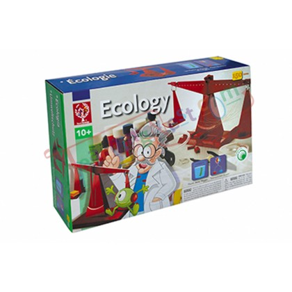 Ecology Learning Kit for Kids Activity kit Creative Training Kit Science Kit
