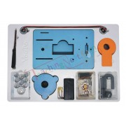 Electricity and Magnetism Kit - DIY
